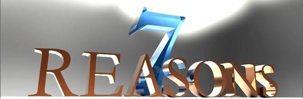 7 reasons final 1