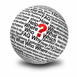 Question Ball